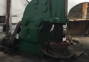 1000 kg air hammer