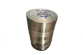 Super austenitic stainless steel 904L